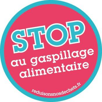 Formation Stop gaspillage
