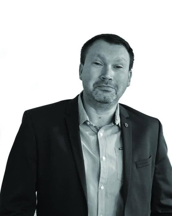 Portrait de Philippe GOULOIS