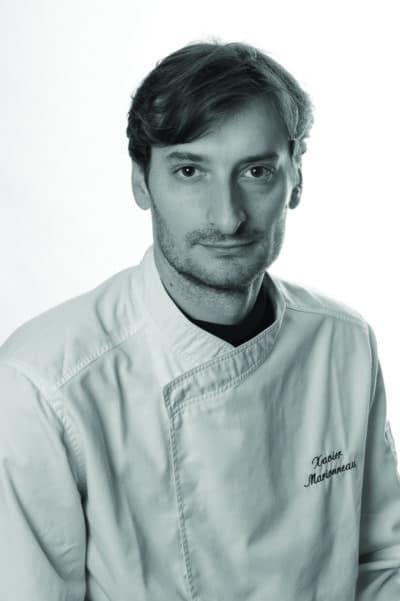 Xavier Marionneau